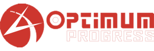 Optimum Progress logo